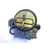 3854346 3858331 OMC Cobra 4.3L V6 Stern Drive Carburetor