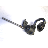 3856125 3854950 Oil Pump Assembly for OMC Cobra Stern Drive