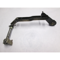 0393697 396831 Shift Lever & Linkage for 40-55 Hp Johnson Evinrude Outboard
