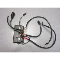 584181 Evinrude Johnson V4 88-115 Hp Outboard Power Trim/Tilt Relay Junction Box