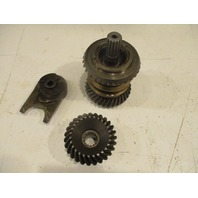 43-887903A1 32/27 Tooth Gear Set Upper Mercrusier Bravo  1 2 3 Stern Drive