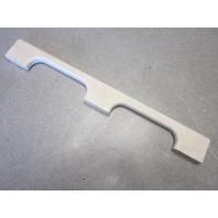 """Four Winns 180 Horizon White Plastic Grab Handle Rail 16 1/2"""""""