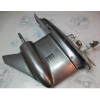 0986906 OMC Cobra Stern Drive Lower Unit V8 V6 4.3 5.0 5.7 5.8 Gear Case