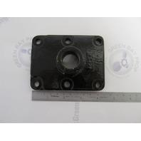 45139 Mercruiser Stern Drive Heat Exchanger Exhaust Manifold End Cover