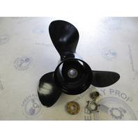 48-36008A4 14 1/2 x 25 P Aluminum Prop fits Mercury Mariner 135-300 HP V6 Outboard