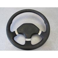"Bayliner Capri U.S Marine Dino 13.5"" Boat Steering Wheel"