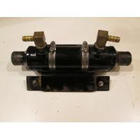 49770 Mercury Mercruiser Stern Drive Power Steering Oil Cooler W/Mount