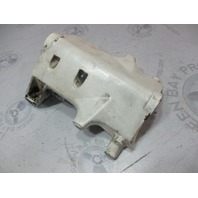 817783A5 Force Outboard White Swivel Bracket 1975-1994