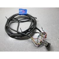 Force Outboard Key Switch Wire Harness 21' Wire