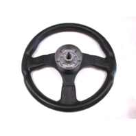 "1992 Bayliner Capri 13.5"" Dino Boat Steering Wheel 3 Spokes"