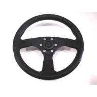 """1992 Bayliner Capri 13.5"""" Dino Boat Steering Wheel 3 Spokes"""