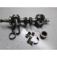 817527A3 Force Outboard 70 Hp 3 Cylinder Crankshaft 1991-1995