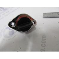 "520020-1 SeaDog Boat Chome Plated Brass Drain Plug 1"""