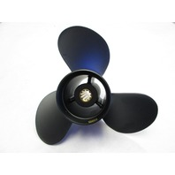 9.9 x 13 Pitch Propeller for Mercury Tohatsu/Nissan Outboard 25-30 Hp