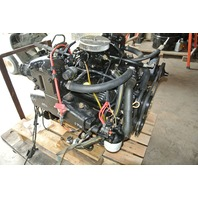 Mercruiser 5.0 Engine V8 Chevy 305 Motor Complete Plug N Go