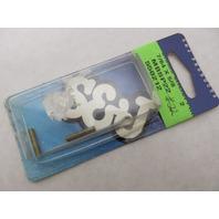 550212 S&J BRASS SHEAR PINS, SP22, 7/64 x 5/8