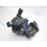 0982997 OMC Cobra & Stringer 3.8 4.3L Stern Drive Carter Fuel Pump 982997