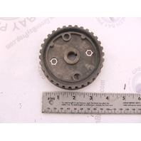 0580309 580309 OMC Evinrude Johnson 60-100 Hp Outboard Pulley & Screen