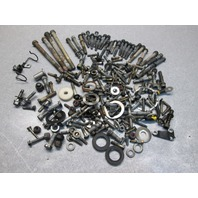 1995 Force Outboard 120 Hp 4 Cyl Hardware Bolts Washers