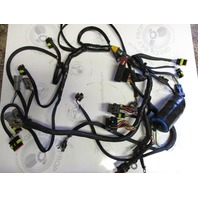 0586764 Evinrude Johnson 75 90 Hp Outboard Engine Wire Harness