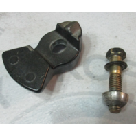 F695870 Motor Clamp for Force L-Drive 85 90 120 125 HP
