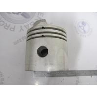0593401 593401 OMC Evinrude Johnson 60-65 HP Outboard Piston NLA
