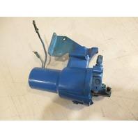 0983195 0982957 OMC Stringer Stern Drive 1977-1986 Power Trim Pump Motor 983195