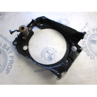 65609A2 Mercury 850 85-1500 150 Hp Outboard Black Top Cowl Support Frame