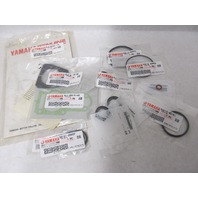 6L2-W0001-C3 Lower Unit Gasket Kit Yamaha 20(96-97), 25(88-02); 2 cyl model