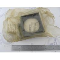 70244A1 Quicksilver Instrument Gauge Small Sunshade Assy NLA