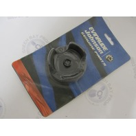 0763905 763905 BRP OMC Evinrude Johnson Marine Gas Cap & Gasket