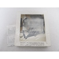 802401 982386 Carburetor Kit for OMC Stringer 2.5/3.0L 1984-85