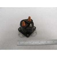802418A1 985063 Quicksilver Starter Assist Solenoid OMC Cobra 2.3-7.5L
