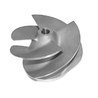 47-803985T Quicksilver Fits Mercury Mariner 135-200 Outboard Jet Impeller