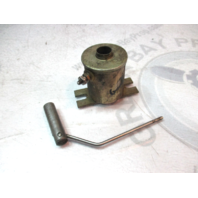 817760A2 Choke Solenoid for Force and Chrysler Outboards 1974-1994