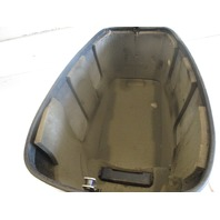 4019-825239T3 Upper Top Cowl Mercury 4 Stroke Outboard 50 Hp Bigfoot 1999-2006