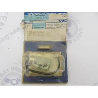 826312-1 826312 Volvo Penta Marine Engine Capacitor Condenser NOS