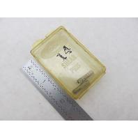 832104 Frabill Cosom Shear Pin 14 McCulloch/Sears/Wizard