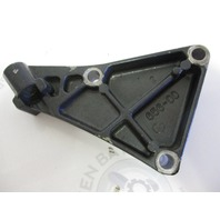 84466M Mercury Mariner 20-30 Hp Outboard Starter Housing Bracket