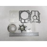 853792A07 Water Pump Repair Kit for Mercury Mariner 25 & 30 EFI 4-Stroke