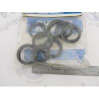 876223-9 876223 Volvo Penta Marine Engine Seal Ring Kit