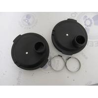 1100-8M0065672 Mercury Quicksilver Marine End Cap Kit