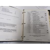 90-41573-94 Quicksilver Mercury Marine Accessories Parts Catalog Volume 2