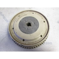 F529097 Flywheel for Force Chrysler 25-35 Hp 2 Cyl Outboard