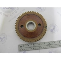 0908613 908613 OMC Stringer Cobra GM Camshaft Timing Gear NLA