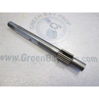 901098-1 Chrysler Outboard Lower Unit Gearcase Propeller Shaft