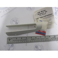 0981348 981348 Tilt Worm Retainer Kit for OMC Stringer Stern Drive