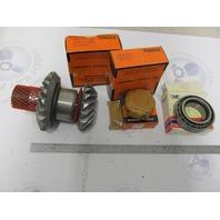 0983835 983835 OMC Cobra 5.0L Stern Drive Gear Set 21:17
