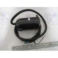 0984356 984356 OMC Cobra Trim Tilt Hydraulic Pump Motor  3 Wire 2.3L-7.5L
