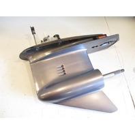 0985586 0987800 OMC Cobra Lower Unit V8 V6 4.3-5.8L Gear Case 1.93R